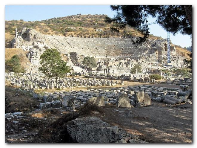 Efes - Theatre