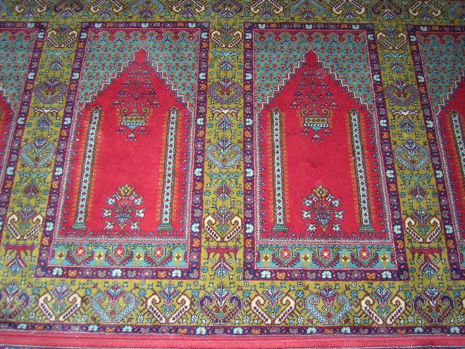 Great Mosque (Ulu Camii) 5