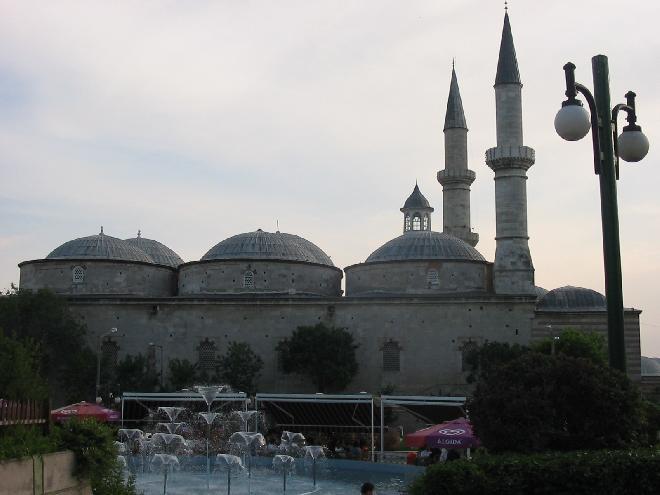 Eski Cami (Old Mosque)