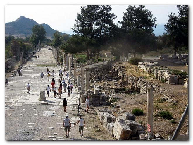 Efes - Arcadian (Harbour) Street