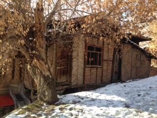 Oğuzlar House 1