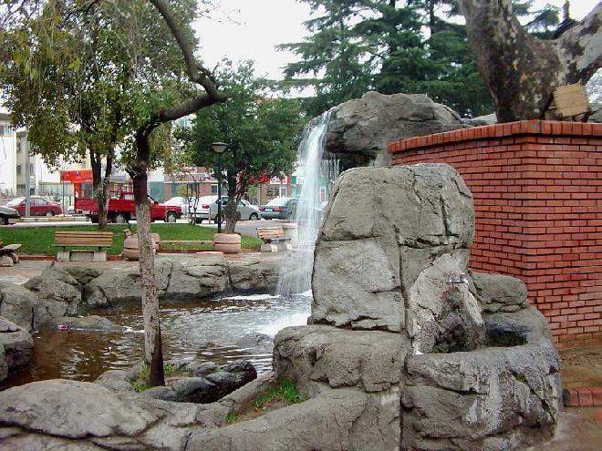 Golcuk Park