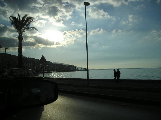 Göztepe boulevard