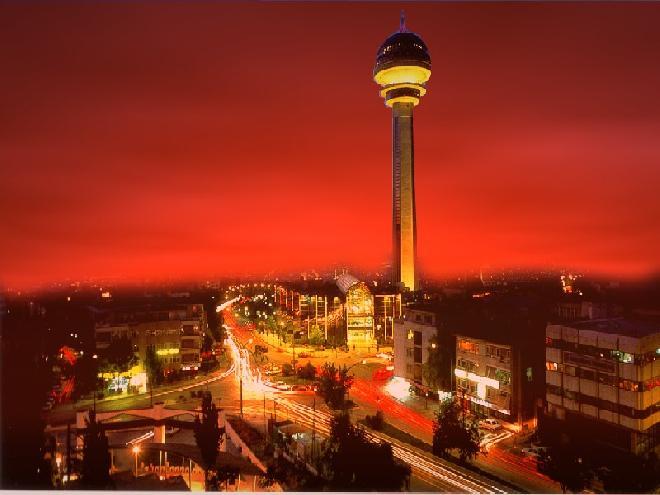 Red Ankara