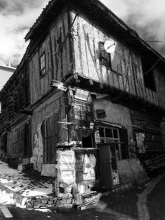 Oguzlar House