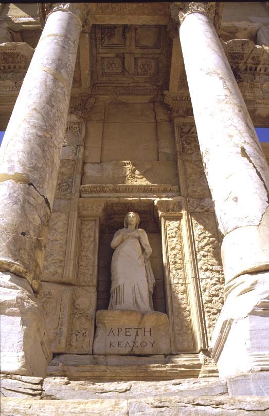 Celcius Library Coloumn