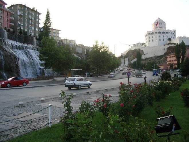 Ankara Kecioren