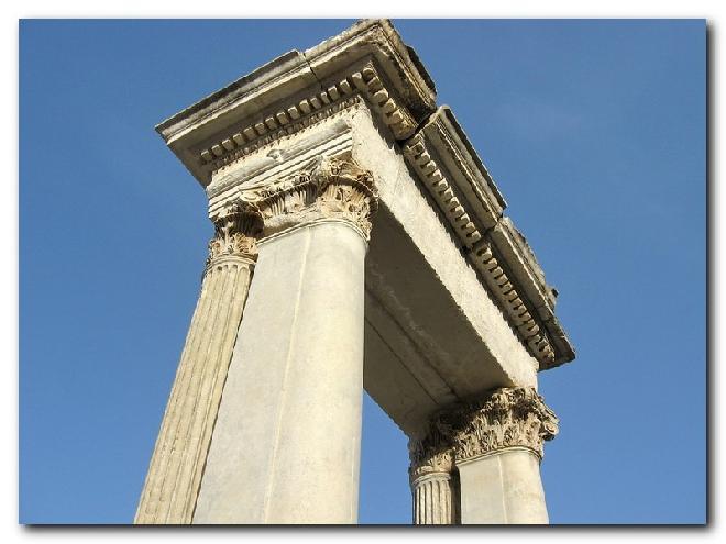 Efes – Hadrian's gate