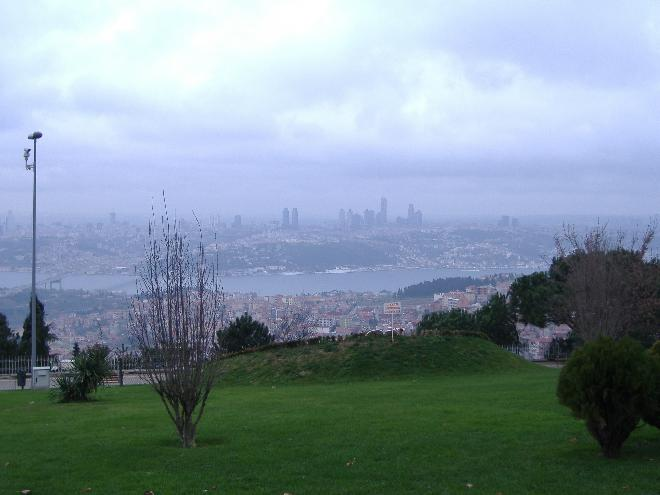 Camlica Hills