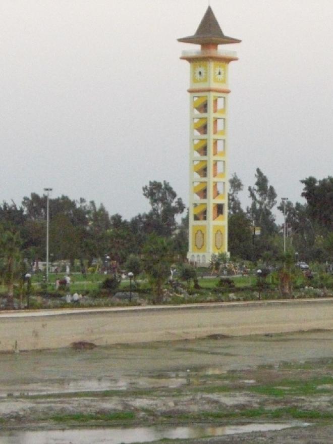 Yeni Saat Kulesi