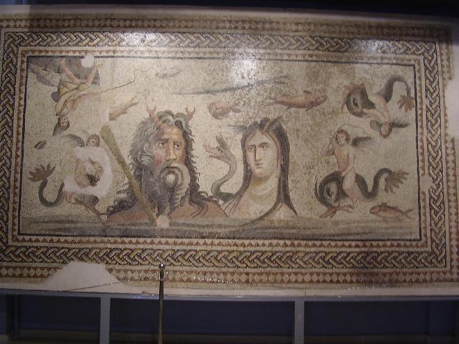 Mosaic 8