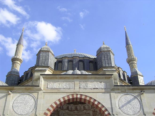 Selimiye Mosque 5