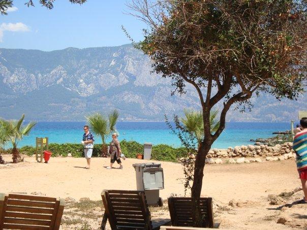 Cleopatra Beach