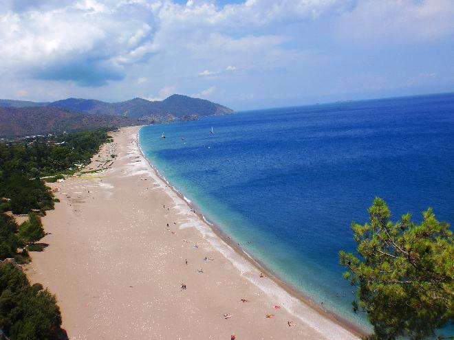Turkish paradise