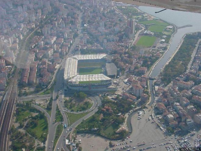 Fenerbahçe Stadium 3