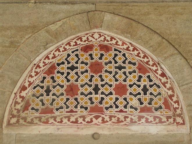 Selimiye Mosque 9