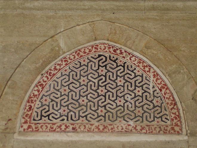 Selimiye Mosque 10