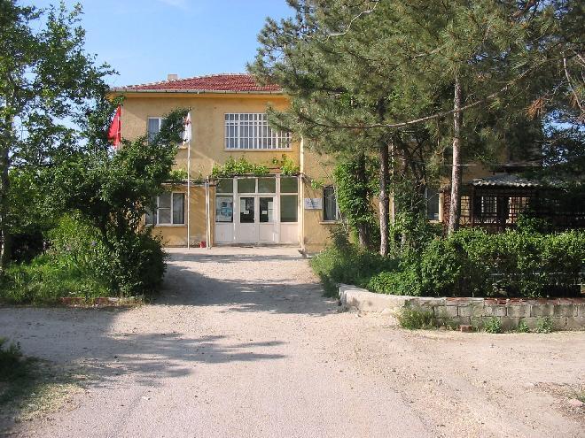 Meric Saglik Ocagi - Health Center