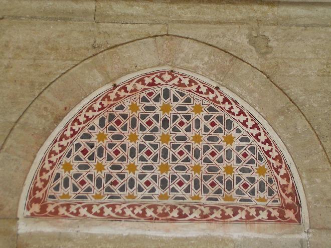 Selimiye Mosque 11