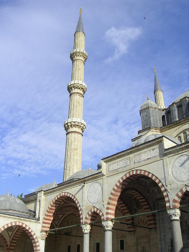 Selimiye Mosque 12