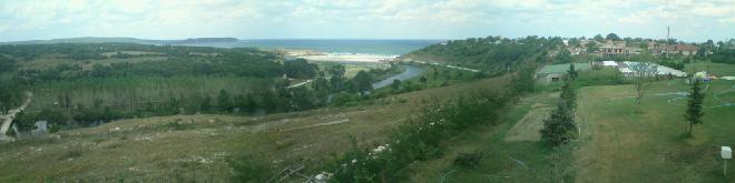 Kıyıköy