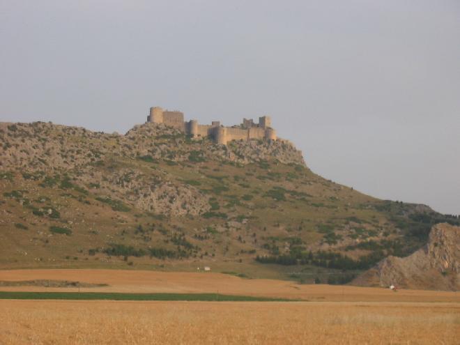 Yilan Kalesi - Snake Castle