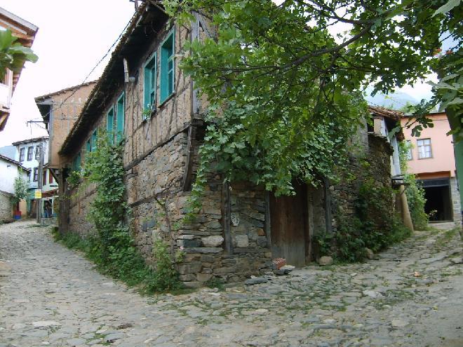 Ottoman village