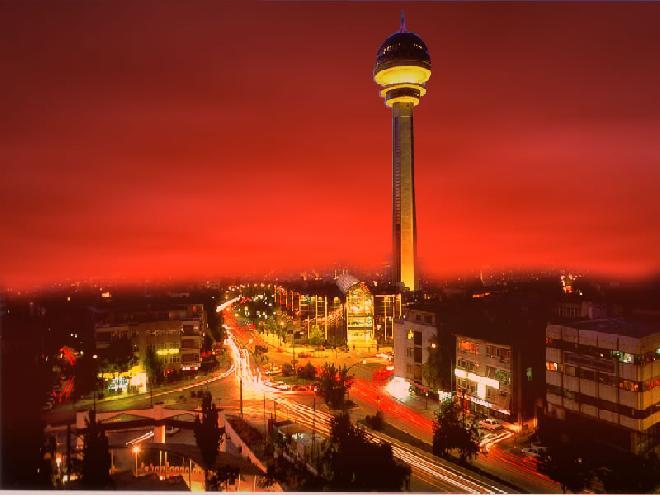 Tower Ata