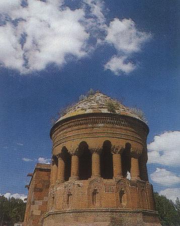 Bayindir Mausoleum