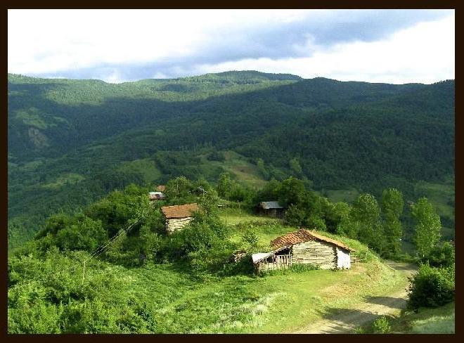 Bartin – Güney Köy