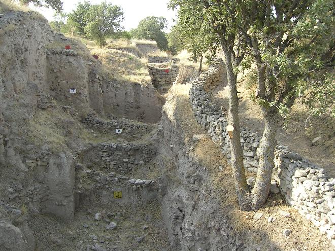 Walls of Troy 13