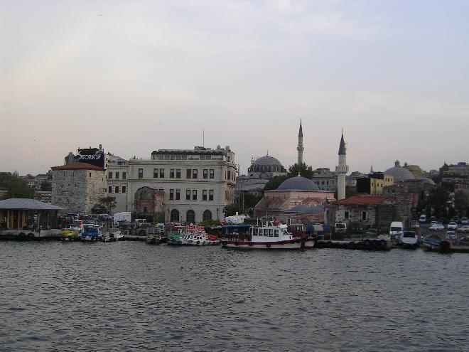 Bosphorus trip 3