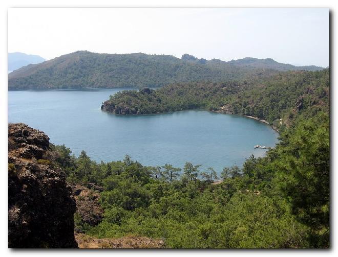 Datça Bay