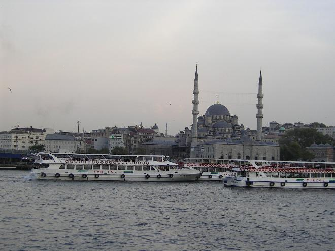 Bosphorus trip 5