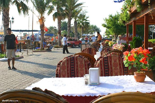 Side Restaurant