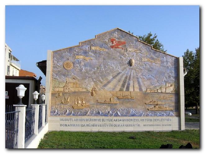 Çanakkale Naval Museum