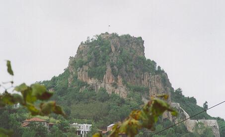 Ünye Castle