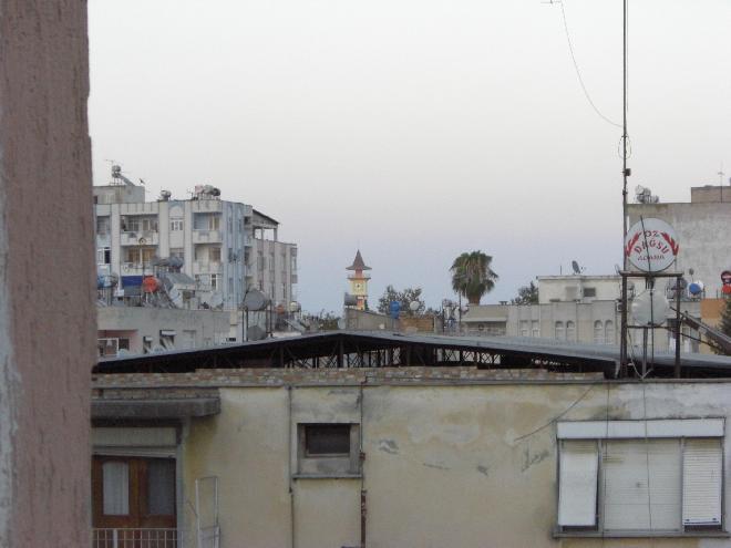 Yeni Saat Kulesi- Adana