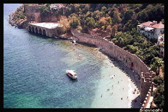 Alanya Dockyard