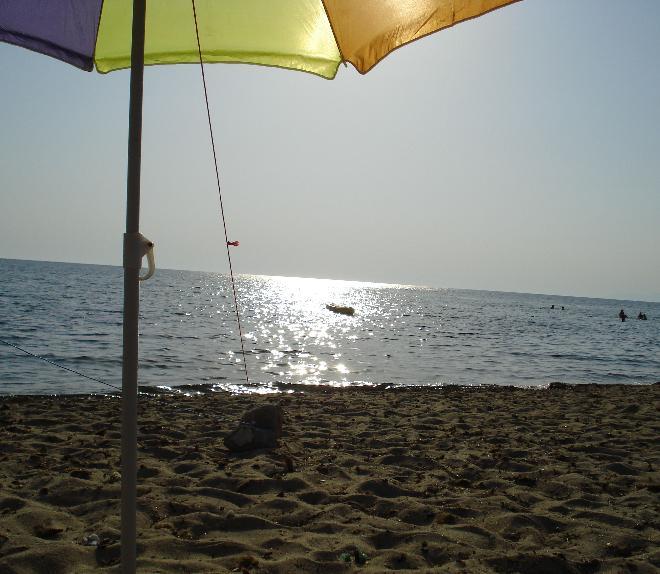 Ege denizi