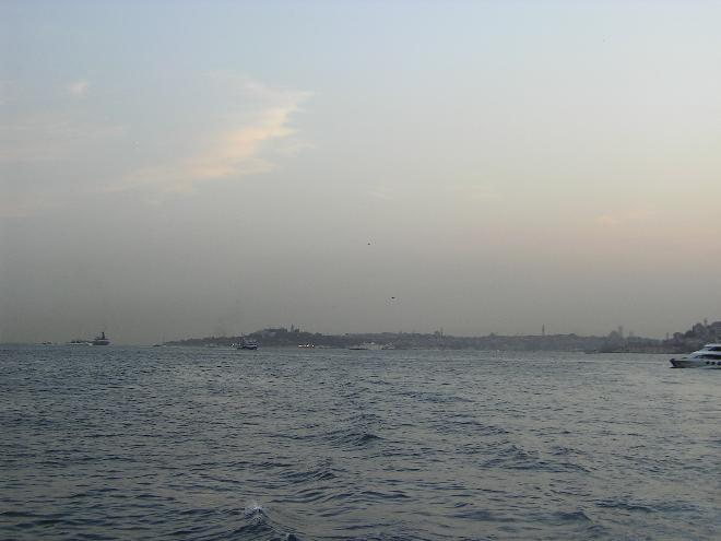 Bosphorus trip 15