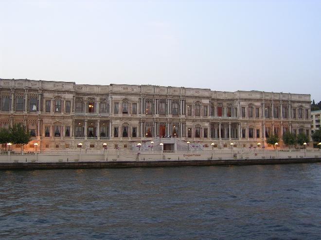 Bosphorus trip 16