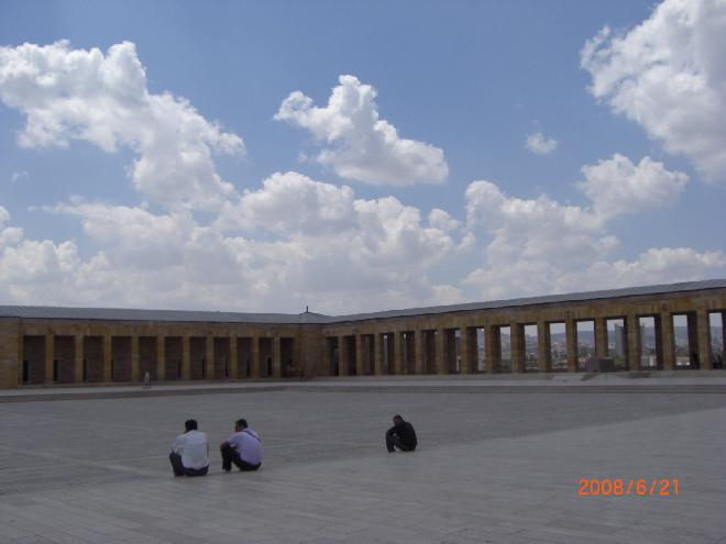 Ceremony Square