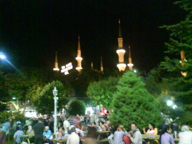 Hippodrome, Sultanahmet