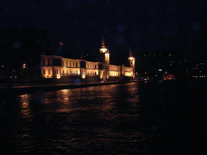 Bosphorus trip 21