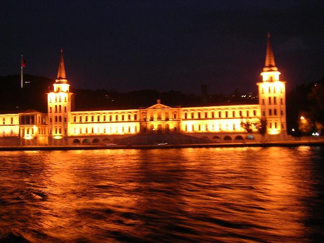 Bosphorus trip 22
