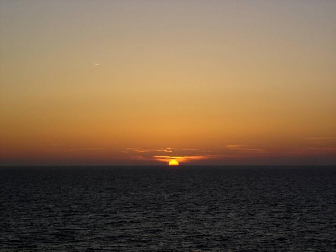 Kusadasi Sunset