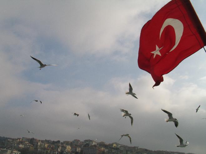 İstanbul ferry 5