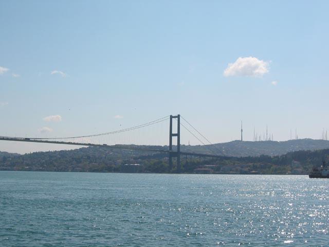 Bosphorus asia