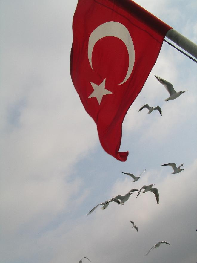 İstanbul ferry 6